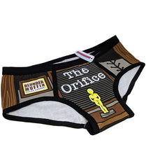 PERIOD PANTIES The Orfice