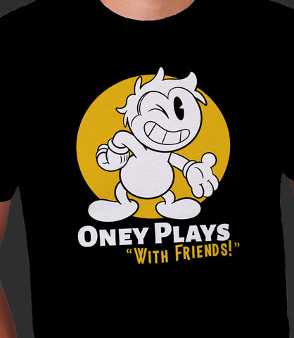 Old School Oney *LIMITED RUN*
