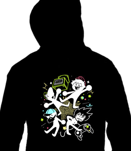 ZIP UP HOODIE Some Cool Oney Boys *LIMITED RUN*