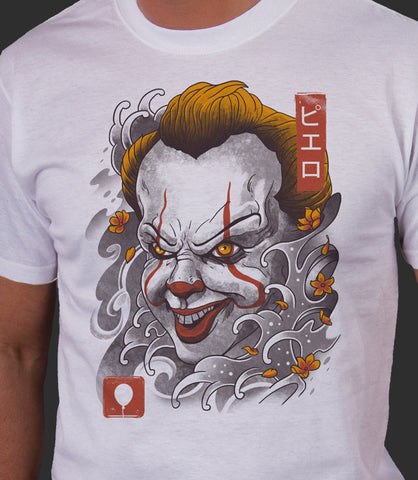 Oni Clown