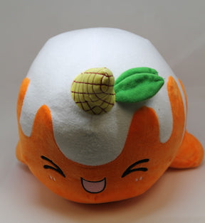 Nomwhal Orange Cream Plush