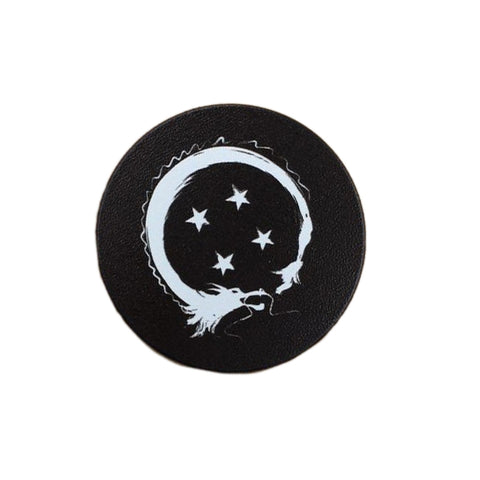 Team Four Star Logo Pop Grip Socket