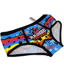 PERIOD PANTIES RainBO