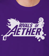 Rivals of Aether Logo