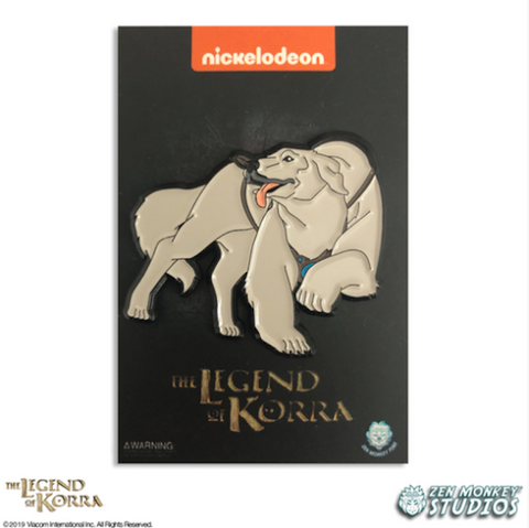 Naga - The Legend of Korra Pin