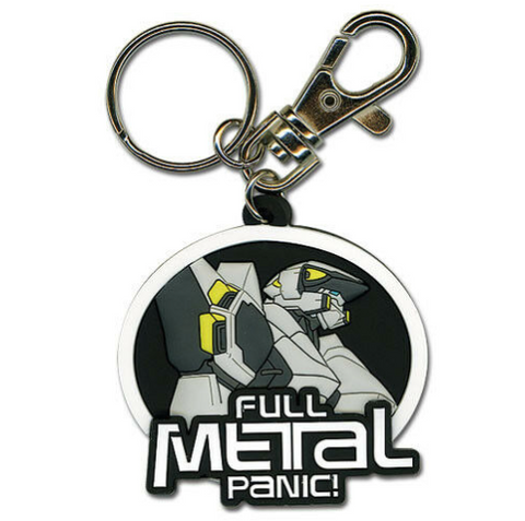 Full Metal Panic - New Arbalest Circle Keychain