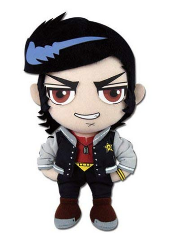 "Space Daddy: Dandy 8"" Plush"