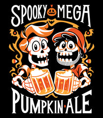 Spooky Mega Pumpkin Ale *LIMITED RUN*