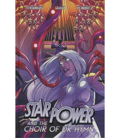 Star Power Volume 5: Star Power & The Choir of Dr Hymn