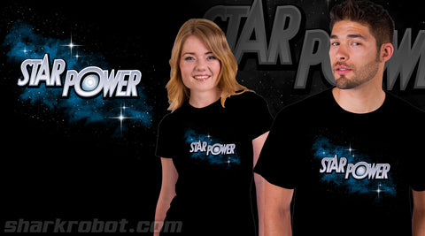 Star Power Logo *CLEARANCE*