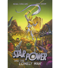 Star Power Volume 4: Star Power & The Lonely War