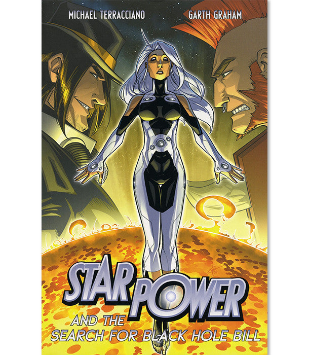 Star Power Volume 2 The Search For Black Hole Bill