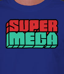 SuperMega Logo