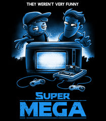 SuperMega Movie *LIMITED RUN*