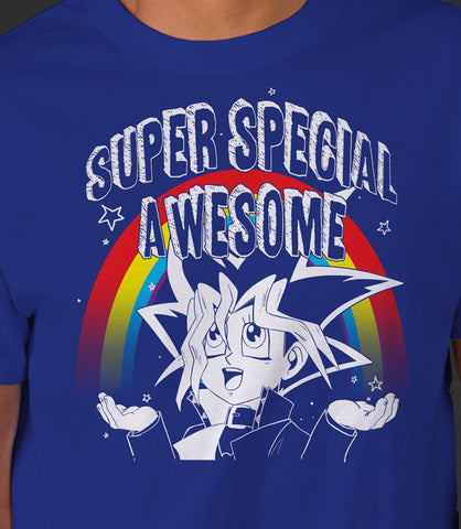 Super Special Awesome