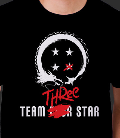 Team THREE Star *LIMITED RUN*