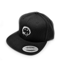 Team Four Star Logo Snapback