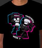 FRIDAY NIGHT FUNKIN TANKMEN *PRE-ORDER*