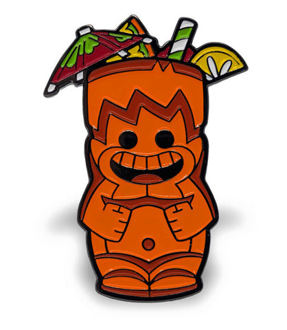 Tiki Oney Pin *CLEARANCE*