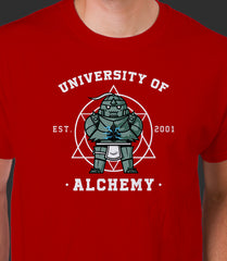 University of Alchemy: Younger Brother Edition *PRE-ORDER*