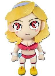 "Space Dandy: Honey 8"" Plush"