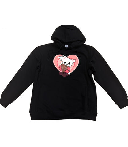 PULLOVER HOODIE Angel's Valentine *LIMITED RUN*