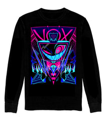 LONG SLEEVE SHIRT VOX *LIMITED RUN*