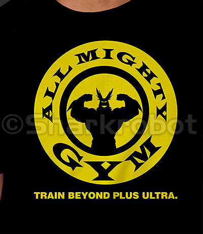 All Mighty Gym