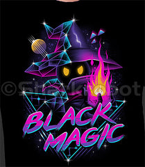 Black Magic PRE-ORDER