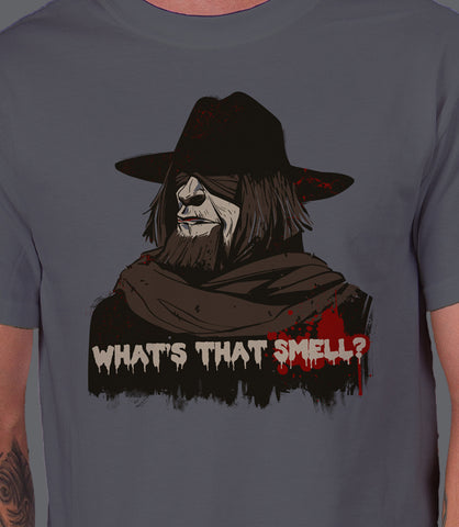 What's That Smell? PRE-ORDER