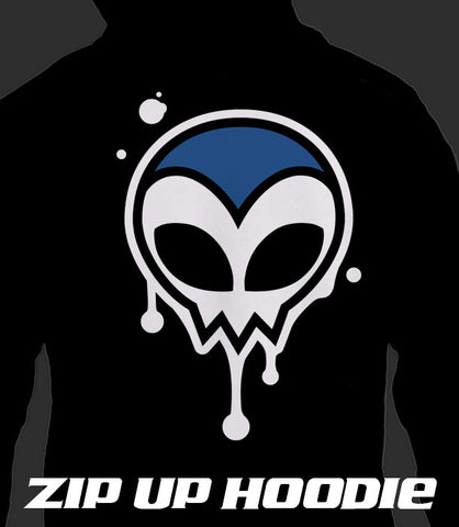 ZIP UP HOODIE That Logo... (Add 2-4 WEEKS PROCESSING TIME)