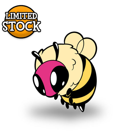 Bumblebee Pin *LIMITED STOCK*