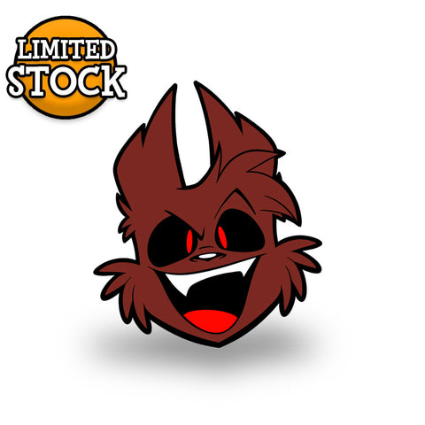 Damian Pin *LIMITED STOCK*