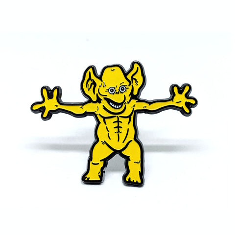 Freddie Freaker Pin *Limited Edition*