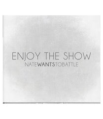 Enjoy the Show SIGNED Audio CD