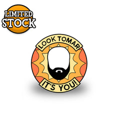 Tomar it's you! Pin *LIMITED STOCK*