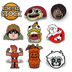 Oney Crazy Pin BUNDLE