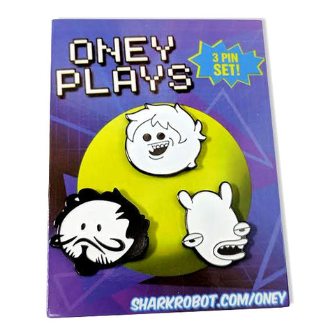 Oney Pin Set *LAST CHANCE*