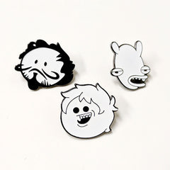 Oney Pin Set