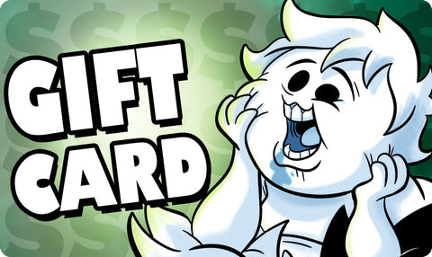 Oney Plays Gift Card