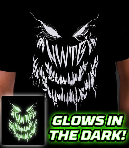 Count the Teeth GLOWS IN THE DARK! *PRE-ORDER*