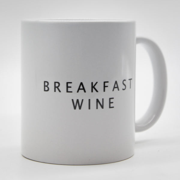 Mug | Breakfast Wine