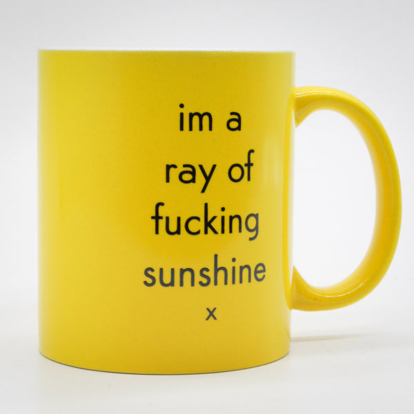 Mug | Ray of Sunshine