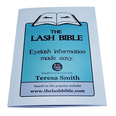 Lash Bible Volume 1 (Paperback)
