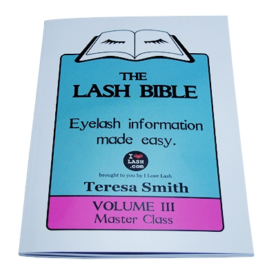 Lash Bible Volume 3 (Paperback)
