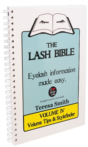 Lash Bible Volume 4 (Hardback)