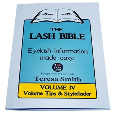 Lash Bible Volume 4 (Paperback)