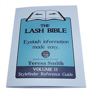 Lash Bible Volume 2 (Paperback)