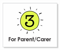 Read3 for parents and carers