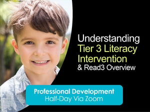 Professional Development | Half Day | Online via ZOOM | 7 May 2021